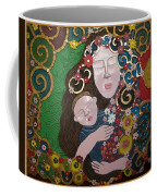 A Mother's Lullaby Coffee Mug