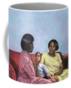 A Mothers Strength Coffee Mug