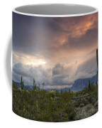 A Mystic Morning  Coffee Mug