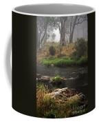 A Mystical Place Coffee Mug