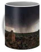 A Navajo 'male' Rain Coffee Mug