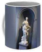 Mazzouli's Nereid Coffee Mug