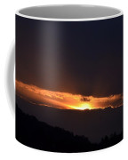 A New Day Dawning Coffee Mug