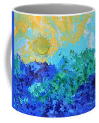A New Day Full Of Promises Coffee Mug