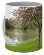 A New Pond Coffee Mug