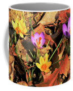 A New Season Blooms Coffee Mug