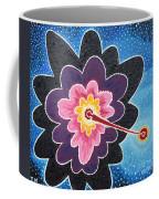 A New Star Is Born. Coffee Mug