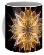 A New Year's Star 2014 Coffee Mug