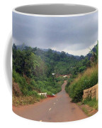 A Nice Nigerian Road Coffee Mug
