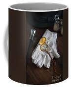 A Night At The Opera Coffee Mug