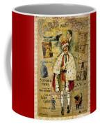 A Night On The Town Christmas Treat Coffee Mug