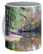 A November Memory 2012 - L Coffee Mug