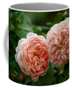A Pair Of Colette Roses Coffee Mug