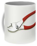 A Pair Of Pliers Coffee Mug