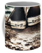 A Pair Of Stars Coffee Mug