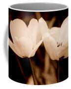 A Pair Of Tulips Coffee Mug