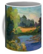 A Patch Of Sun Coffee Mug