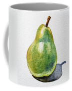 A Pear Coffee Mug