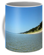 A Perfect Day On The Water Coffee Mug
