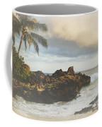 A Perfect Union Of Love Coffee Mug by Sharon Mau