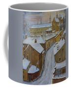 A Perfect Winter Night Coffee Mug