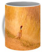 A Pheasant  Coffee Mug