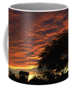 A Phoenix Sunset Coffee Mug