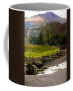 A Piece Of Ireland Coffee Mug
