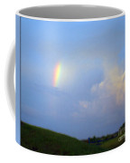 A Piece Of The Rainbow Coffee Mug