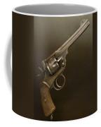 A Pilot's Pistol Coffee Mug