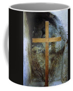 A Place For Prayer Coffee Mug