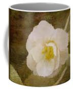 A Place Of Peace - Vintage Art Coffee Mug