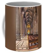 A Place Of Worship Coffee Mug