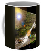A Place To Day Dream  Coffee Mug