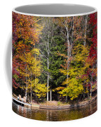 A Place To Relax In The Adirondacks Coffee Mug