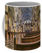 Place To Worship Coffee Mug