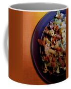 A Plate Of Pasta Coffee Mug