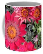 A Pop Of Pink Coffee Mug