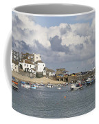A Postcard From St Ives Coffee Mug