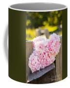 A Pretty Gathering Coffee Mug