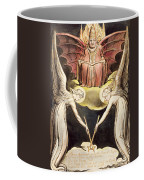 A Priest On Christ's Throne Coffee Mug