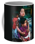 A Proud Sister Coffee Mug