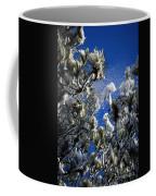 A Puff Of Wind Coffee Mug