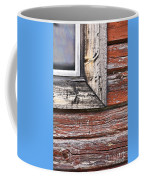 A Quarter Window Coffee Mug