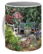 A Quiet Place To Meet Coffee Mug