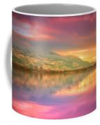 A Rainbow Morning Coffee Mug