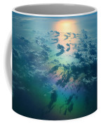 A Rainless Rainbow Coffee Mug