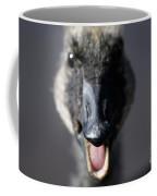 A Real Closeup Coffee Mug