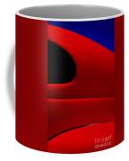 Red Hot - Hot Rod Coffee Mug