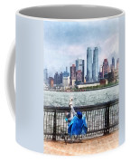 A Relaxing Day For Fishing Coffee Mug